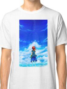 Chrono Cross: Skyward Classic T-Shirt