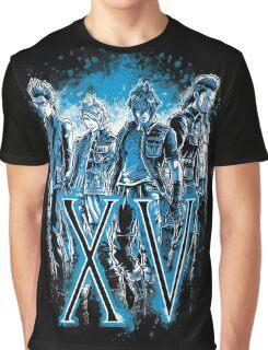 XV Graphic T-Shirt