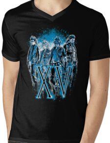 XV Mens V-Neck T-Shirt