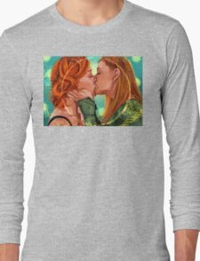 Love is Powerful Long Sleeve T-Shirt