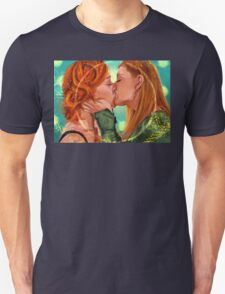 Love is Powerful Unisex T-Shirt