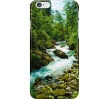 Slovenia iPhone Case/Skin