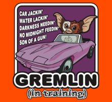 Gremlins don't follow ALL the rules Kids Clothes