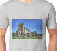 Kirkliston Parish Church Unisex T-Shirt