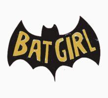 Batgirl by zygoishere