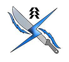 Destiny Arc Blade by Dutchyy