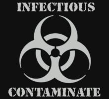 INFECTIOUS CONTAMINATE by Jumbola