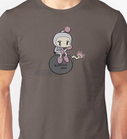 Bummerman Unisex T-Shirt