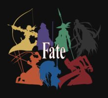 FATE by Y8AY8A
