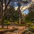 Rosalind Park Bendigo by djzontheball