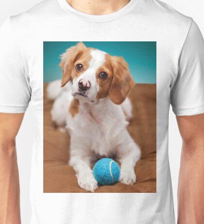 Cute Alert! Unisex T-Shirt