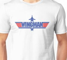Wingman - Top Gun Style Shirt Unisex T-Shirt