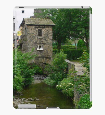 Bridge House, Ambleside iPad Case/Skin