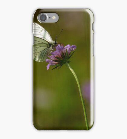 Self~Propelled Flowers ~ 2017-9 iPhone Case/Skin