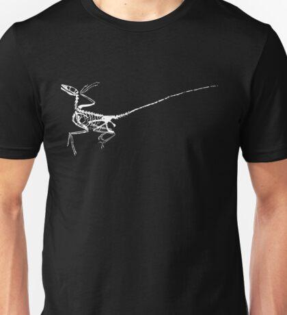 Tiny Thief - White Unisex T-Shirt