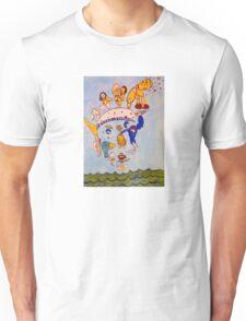 """Loose Canon"" Unisex T-Shirt"