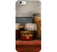 Chef - Aunt Bessie's mantle iPhone Case/Skin