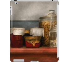 Chef - Aunt Bessie's mantle iPad Case/Skin
