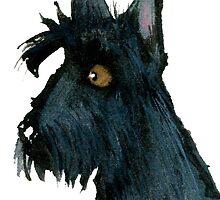 Scottie Dog by archyscottie