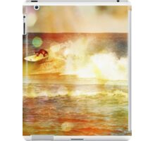 Adrenaline Kick iPad Case/Skin