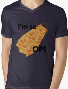 I'm so OP Mens V-Neck T-Shirt