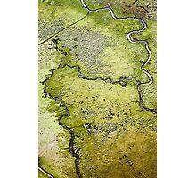 Terra Firma 3/13 Photographic Print