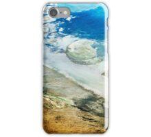 Terra Firma 9/13 iPhone Case/Skin
