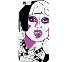 EDGE OF GLORY iPhone Case/Skin