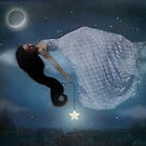 The Dreamer by MarieG