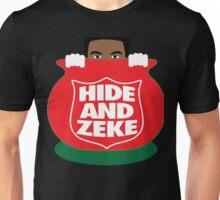 Hide And Zeke shirt Unisex T-Shirt