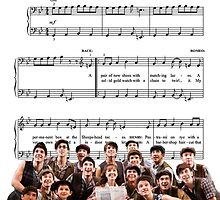 King of New York - Newsies by maddy b