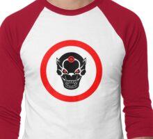 Ursa!  Men's Baseball ¾ T-Shirt