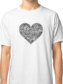 I Love Coffee Classic T-Shirt