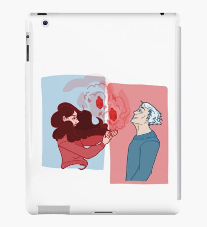 day two — the twins iPad Case/Skin