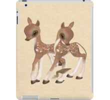 Cute Little Deer iPad Case/Skin