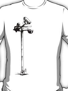 CCTV Smile! T-Shirt