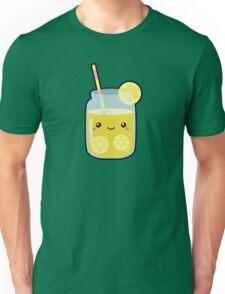Kawaii lemon juice Unisex T-Shirt