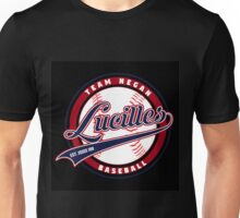 Negan Baseball Team Logo Unisex T-Shirt