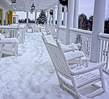 "Putting ""summer"" on hold ! by Nancy Richard"