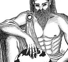 Father God by SharolynLonai