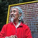 Lama guru by Istvan Hernadi