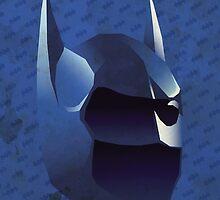 The Batman by christopholemon