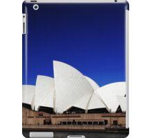 Egyptian Sails iPad Case/Skin