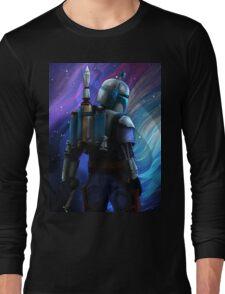 Jango Fett Long Sleeve T-Shirt