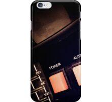 My Knight Rider Dash Photos 03 iPhone Case/Skin