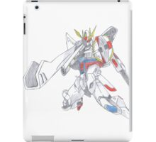 Gundam Build Fighters iPad Case/Skin