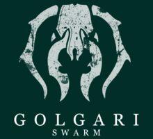 MTG - Golgari Swarm [Vintage Edition] by Sandy W