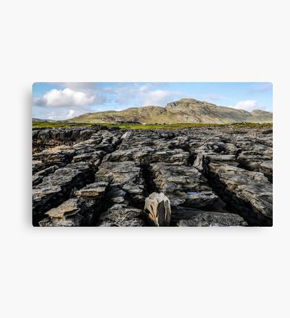 Muckross - County Donegal, Ireland Canvas Print