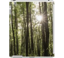 His Forest iPad Case/Skin