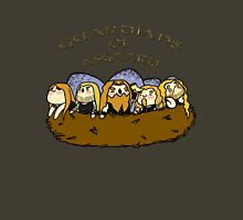 Chibi Amon Amarth: Guardians of Asgaard Unisex T-Shirt